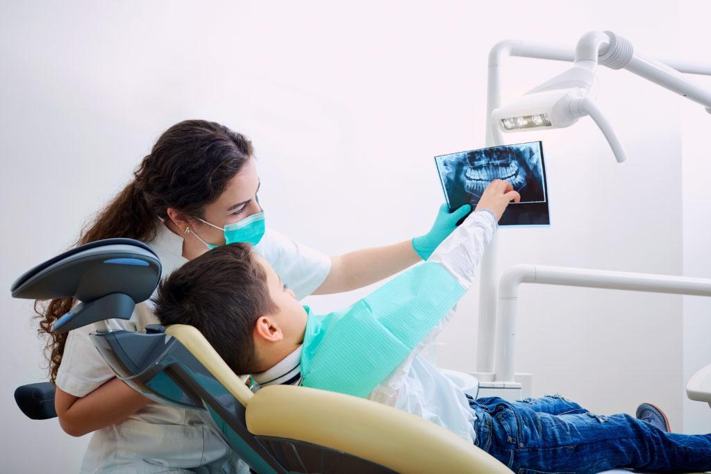 visita al ortodoncista