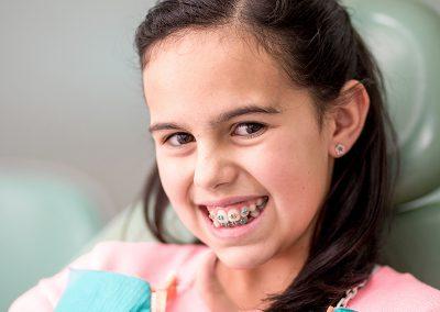 Bracket Center | Recupera la confianza al sonreír